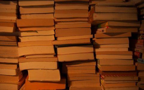 答えは必ず「今」の本棚にあるはず。新たな積読とセミナー参加をやめるという選択【日刊ぶっちーvol.6】