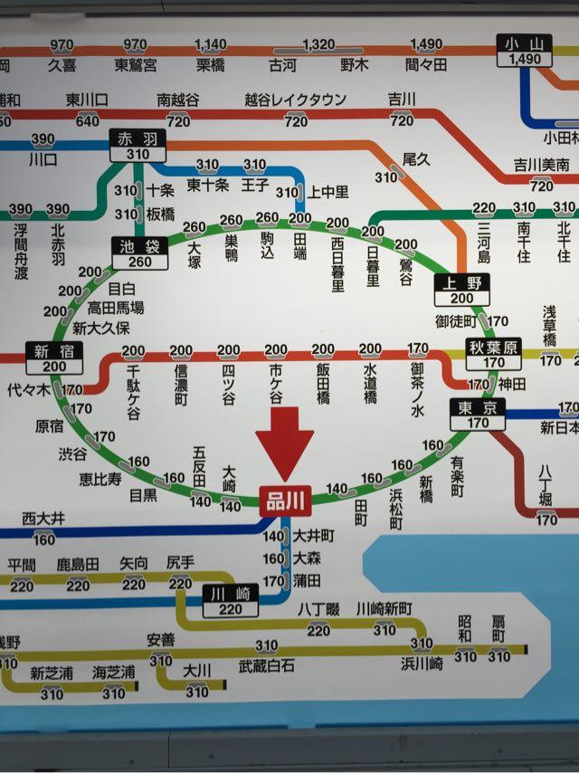 片道140円のきっぷだけで気軽に日帰り旅行できちゃう!?大都市近郊区間の大回り乗車を使って北関東をぐるっと一周してきた。
