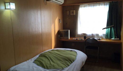 ウィークリー翔 岐阜羽島ホステル 1泊1900円から泊まれて長期滞在に最適♪