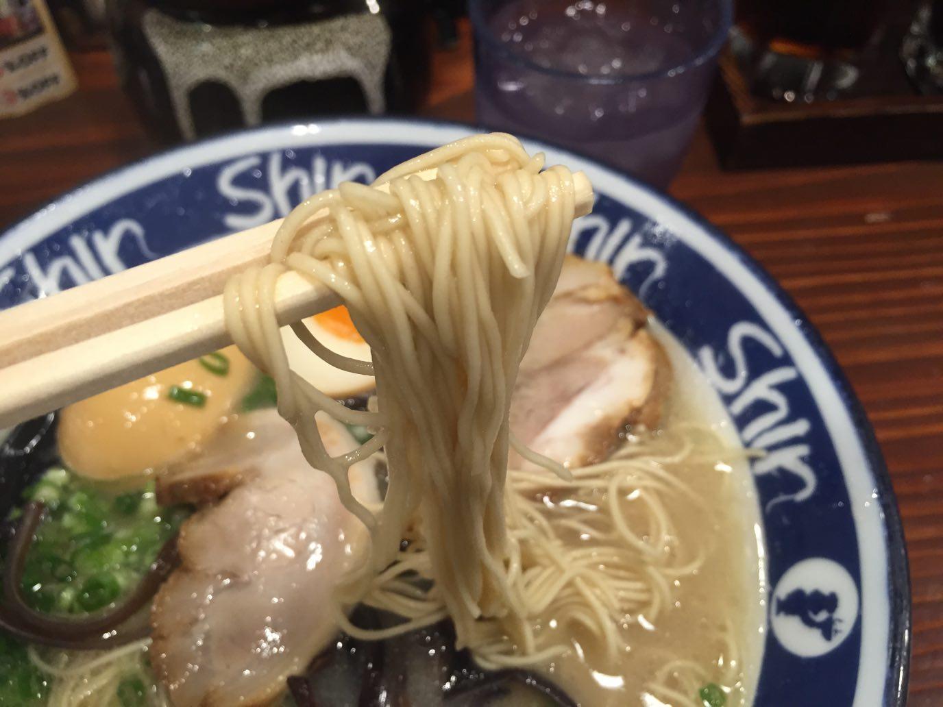 Shin-Shin 麺