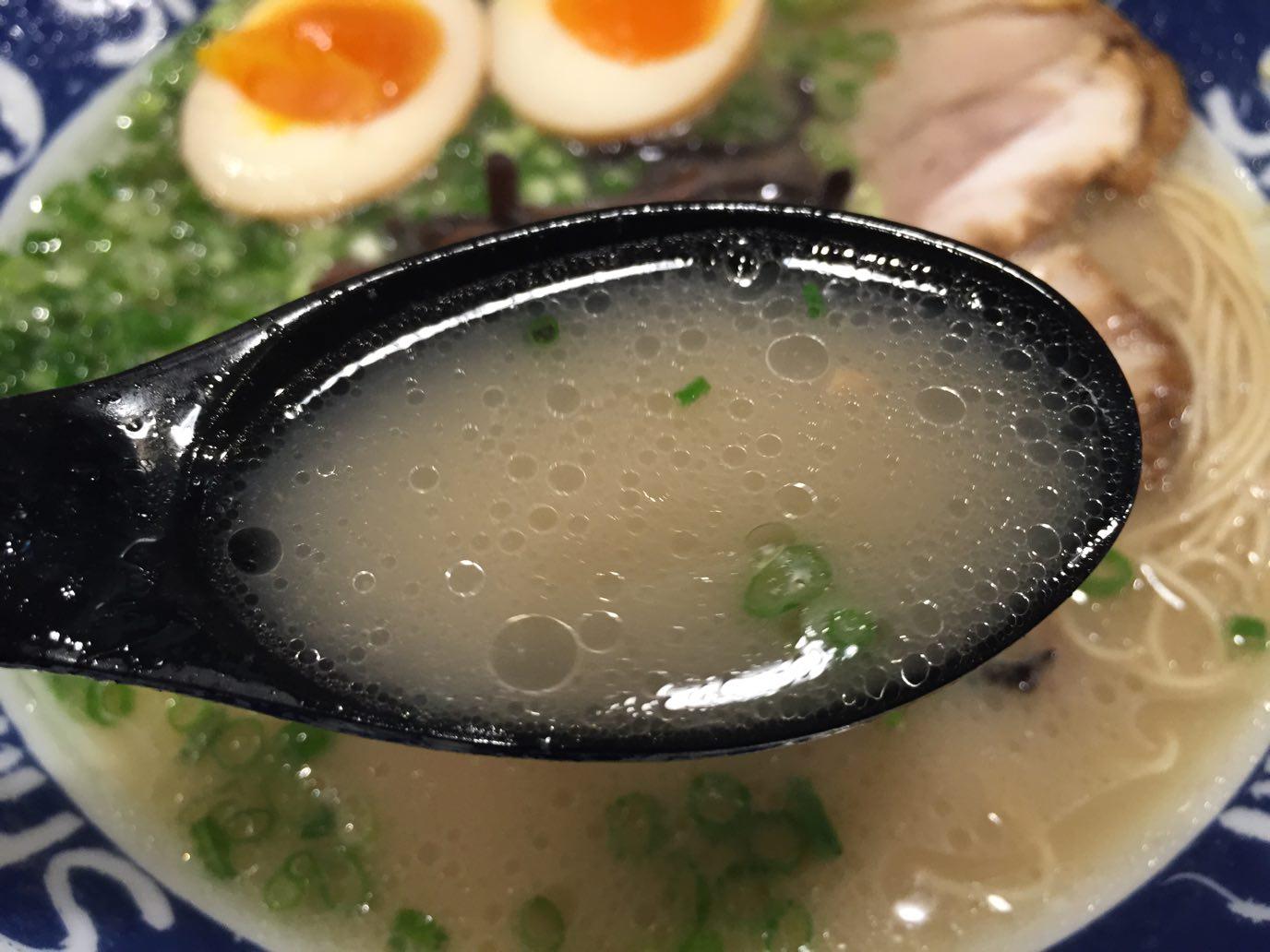 Shin-Shin スープ