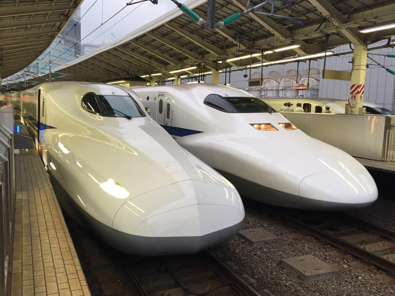 新幹線 青春18きっぷ