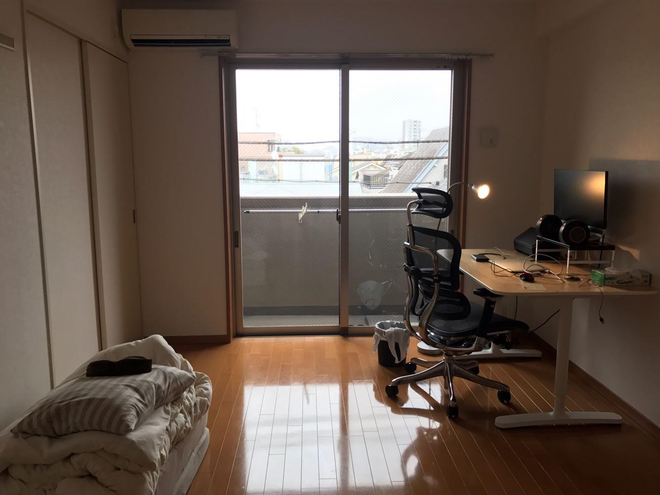 2年続いたシェアハウス生活を卒業!武蔵小山で7年ぶりにひとり暮らしを再開しました♪