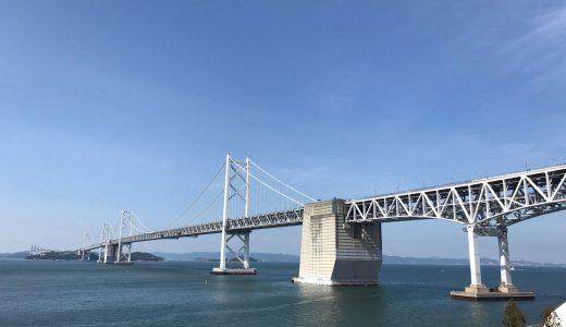 四国半周ドライブ旅行計画中!祖谷温泉に室戸岬・沈下橋など盛りだくさん!高知に行って鰹のたたき食べるぞー!