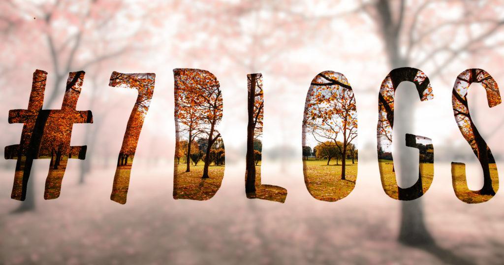 4年以上かけてようやくブログ200記事突破。10年後には6000記事書きたい!#7blogs