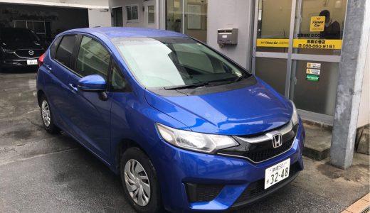 沖縄でレンタカーを借りるなら楽天トラベルのレンタカー予約サイトが便利!楽天スーパーセールで24時間2,645円で借りれたぞ!