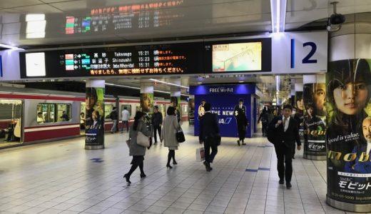 東京に帰ってきてすぐに花粉症発症!花粉がない地域が羨ましい・・・【ぶっちーの日常】