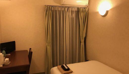 【宿泊記】ホテルサンセットアメリカン 北谷町にある格安ホテルだが客室からのオーシャンビューが素晴らしかった!