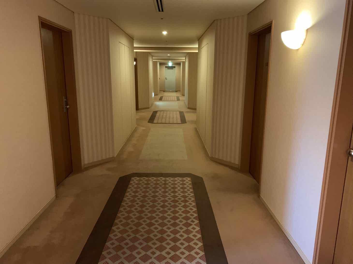 ホテル日航高知 旭ロイヤル 客室