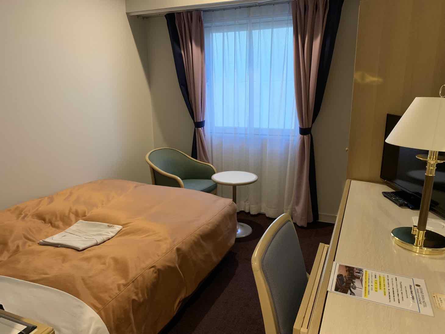八戸 ホテル
