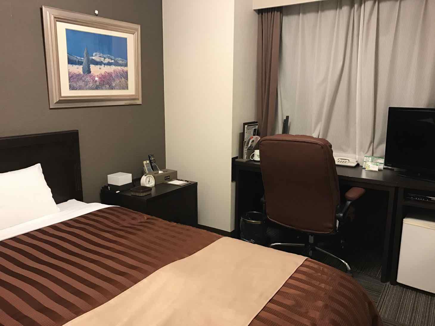 ホテルシーラックパル焼津